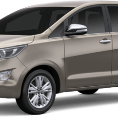 New Kijang Innova Spesifikasi Grand Avanza 2017 Modifikasi Type E Mt Diesel - Harga ...