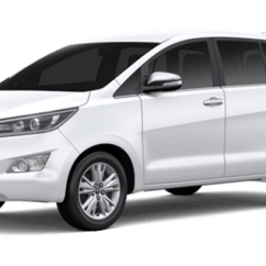 All New Kijang Innova Tipe G Grand Avanza 2017 Type At Gasoline Harga Spesifikasi Review