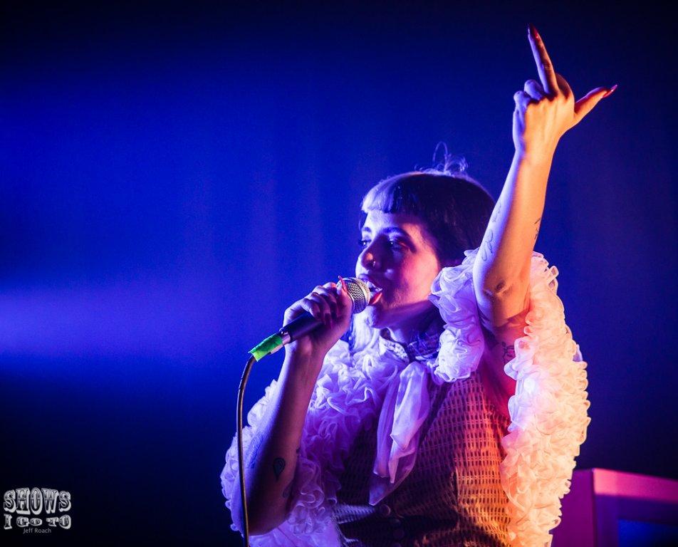 Pop Star of the Future  Melanie Martinez Live Review