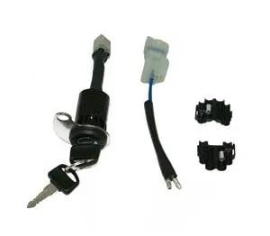 Key Switch Dual Sport Kit Baja Designs