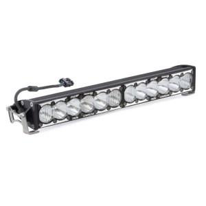 OnX6 20 Inch Hybrid LED And Laser Light Bar Baja Designs