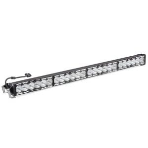 OnX6 40 Inch Hybrid LED And Laser Light Bar Baja Designs