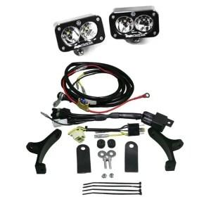 KTM 950/990 Adventure Bike Kit S2 LED Baja Designs