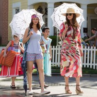 Gilmore Girls: A Year In The Life (Part 2)