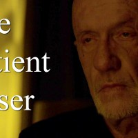 Mike Ehrmantraut, The Patient Loser | Better Call Saul S03E05-10