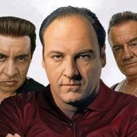 """S01E01 – """"The Sopranos"""" – Cut To Black """"A Sopranos Sitdown"""""""