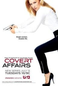 Covert Affairs