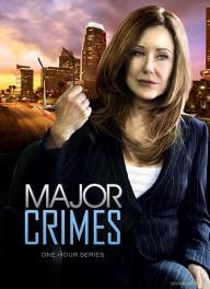 Major Crimes (TNT)