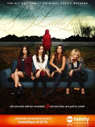 Pretty Little Liars (ABC Family)