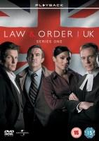 Law & Order : UK