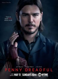 Penny Dreadful (Showtime)