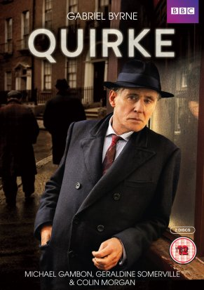 Quirke (BBC One)