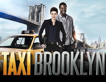 Taxi Brooklyn (NBC)