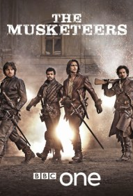The Musketeers (BBC One)
