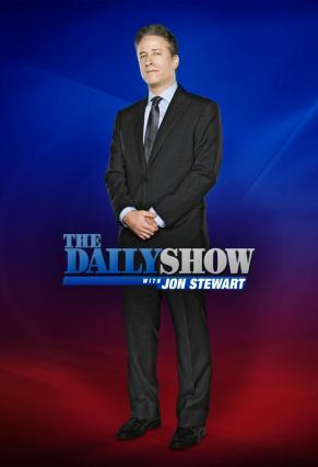 """The Daily Show With Jon Stewart - """"Episode 18153 """" - Comedy Central"""