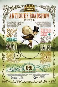 Antiques Roadshow - PBS