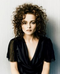 Helena Bonham Carter as Elizabeth Taylor - Burton & Taylor