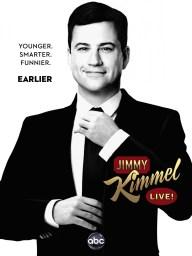 Jimmy Kimmel Live - ABC