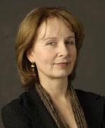 Kate Burton as Sally Langston - Scandal