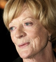 Maggie Smith as as Dowager Countess of Grantham/ Violet - Downton Abbey