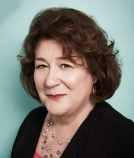 Margo Martindale as Claudia - The Americans