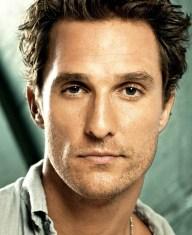 Matthew McConaughey as Rust Cohle - True Detective