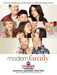"Modern Family - ""Vegas"" - ABC Gail Mancuso, Directed by"