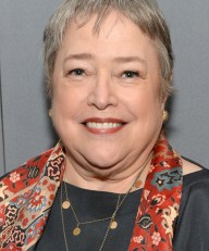 Kathy Bates as as Madame Delphine LaLaurie - American Horror Story : Coven