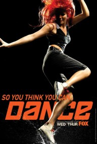 So You Think You Can Dance - Fox