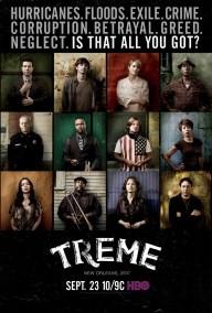 Treme - HBO