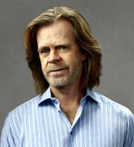 William H. Macy as Frank Gallagher - Shameless (US)