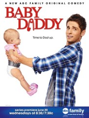 Baby Daddy - ABC Family