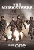 The Musketeers - BBC/BBC America
