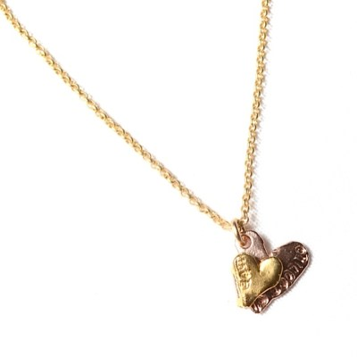 'Love Is Showing Your Heart' is one of our favorite pieces here at STL!