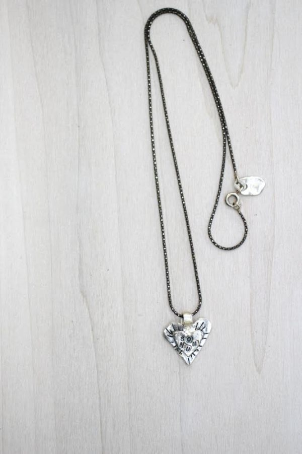 So hum necklace