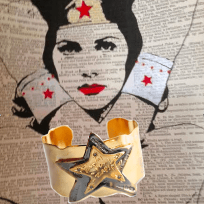 Announcing STL Wonder Woman Program
