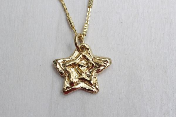 wonder star necklace