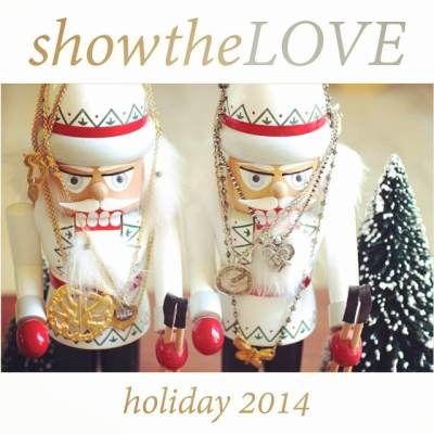 Holiday time!! Our Holiday book is out and has some great gift ideas! Plus, our little nutcrackers are just too cute! Email tina@showthelove.com/all-jewelry if you want to see the whole thing! #showthelovejewelry #nutcrackers #gifting #happyholidays