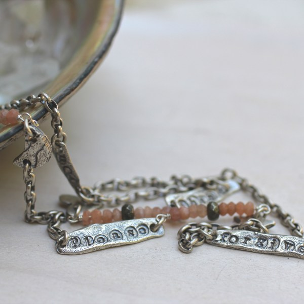 Speak Your Truth Necklace