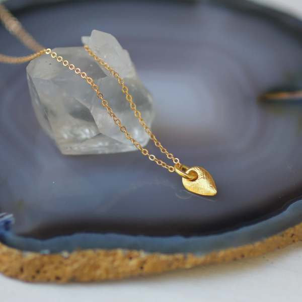 Drop of Joy Necklace