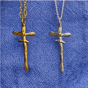 Sword of Serenity Necklace
