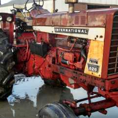 986 International Tractor Wiring Diagram Kohler Magnum 18 Ih 1466 Mf 245