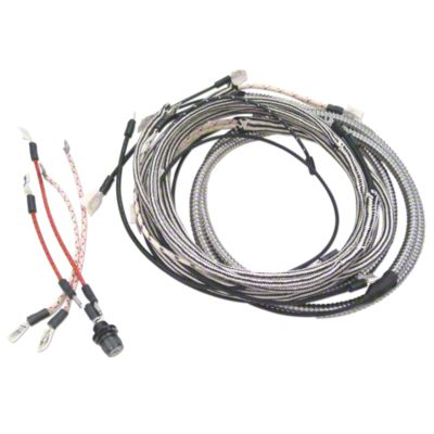 International Wiring Harness Kit (For 6-volt systems only