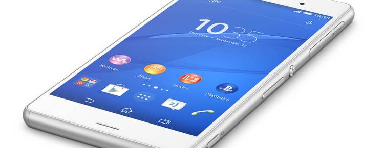Sony Xperia Z3 Lollipop Update