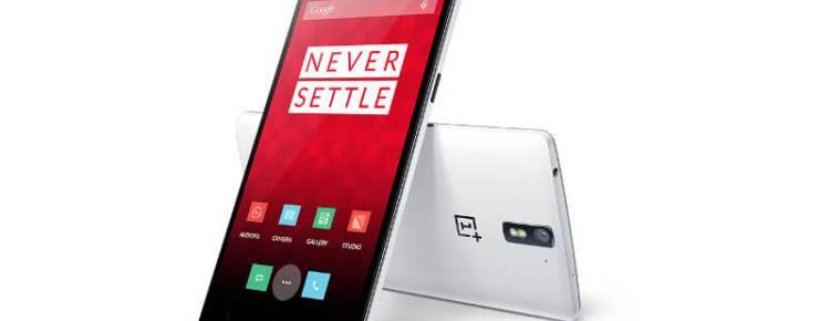 OnePlus એક લોલીપોપ CM12 OTA સુધારા