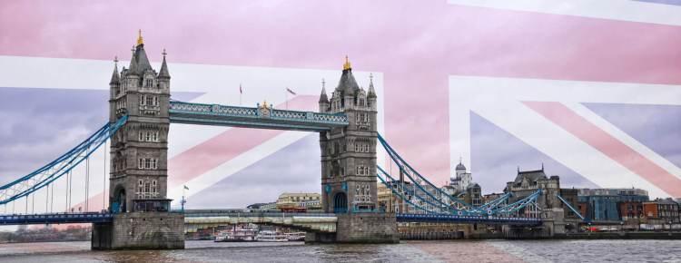 Web Hosting s spletnih strežnikov, ki se nahajajo v Veliki Britaniji