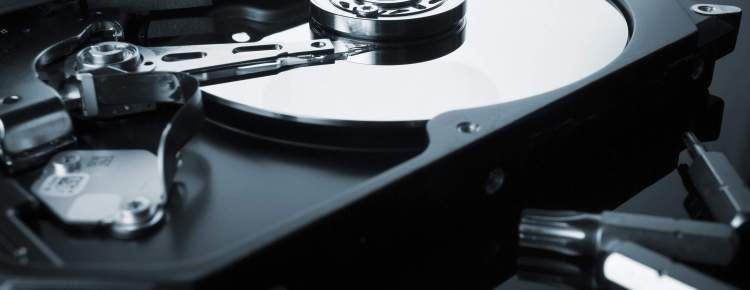 How to extend the Ubuntu Linux hard disk drive root partition