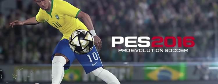 PES 2016 כדורגל אבולוציה פרו 2016 סקור ולקנות בזול