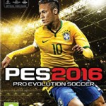Buy Pro Evolution Soccer 2016 PC Cheap