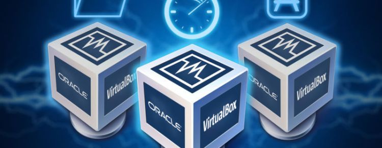 How to exit scaled mode in VirtualBox?